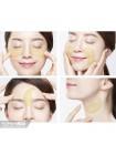 Патчи для глаз с коллагеном и золотом SNP Gold Collagen Eye Patch - 60