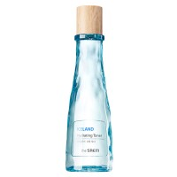 Увлажняющий тонер для лица THE SAEM Iceland Hydrating Toner - 160 мл