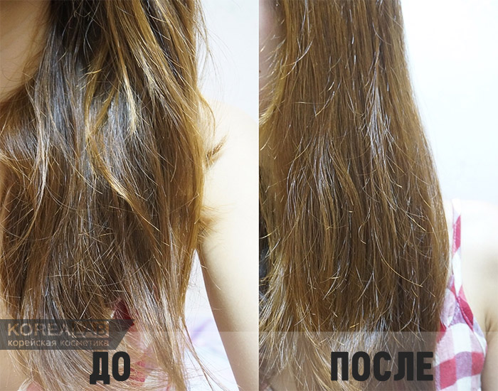 Кодиционер для волос ESTHETIC HOUSE CP-1 Bright Complex Intense Nourishing Conditioner