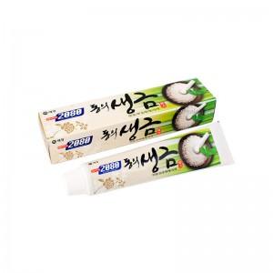 Зубная паста для профилактики заболеваний дёсен Dental Clinic 2080 Herb And Biosalt 120 гр