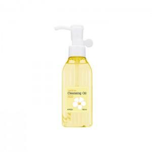 Увлажняющее гидрофильное масло с жасмином A'PIEU Jasmine Cleansing Oil Moist - 150 мл