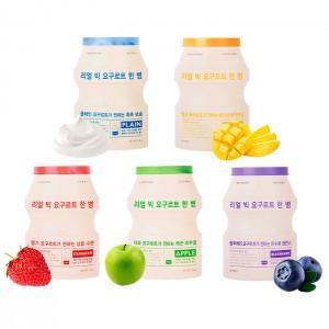 Тканевая маска для лица A'PIEU Real Big Yogurt One-Bottle - 21 гр