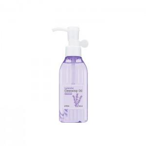 Успокаивающее гидрофильное масло с лавандой A'PIEU Lavender Cleansing Oil - 150 мл