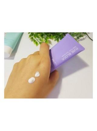 Водостойкий солнцезащитный крем A'PIEU Pure Block Natural Waterproof Sun Cream SPF50 PA+++ - 50мл