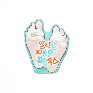 Носочки для пилинга A'PIEU Soft Foot 30 Minute Peeling Socks - 40 мл