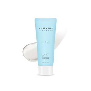Увлажняющий крем для лица A'PIEU Aqua + Up Clouding Cream - 60 мл