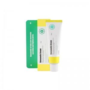 Крем с экстрактом гамамелиса для лица A'PIEU Hamamelis Cream 50мл