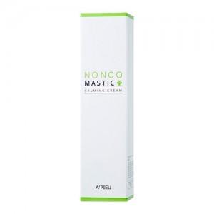 Успокаивающий крем для чувствительной кожи A'PIEU Nonco Mastic + Calming Cream - 50 мл