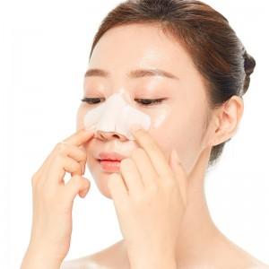 Локальная маска для сужения пор CIRACLE Pore Tightening Cellulose Patch 1 шт
