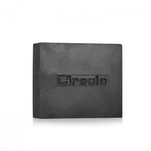 Чёрное мыло для проблемной кожи CIRACLE Blackhead Soap - 100 гр