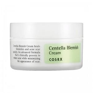 Крем для лица с центеллой COSRX Centella Blemish Cream 30 гр