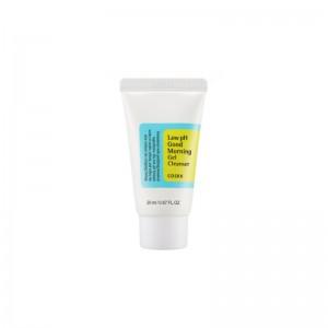 Миниатюра геля для умывания COSRX Low pH Good Morning Gel Cleanser 20 мл