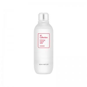 Легкий успокаивающий флюид для проблемной кожи COSRX AC Collection Calming Liquid Mild 125 мл