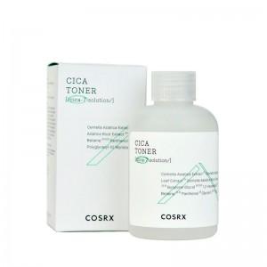 Успокаивающий тонер для чувствительной кожи COSRX Pure Fit Cica Toner 150 мл