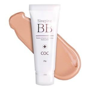 Лечебный ББ крем CORINGCO COC Sleeping BB Cream - 25g