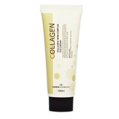 Крем для кожи вокруг глаз с коллагеном ESTHETIC HOUSE Collagen Herb Complex Eye Cream - 100ml