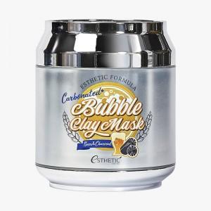Глиняная пузырьковая маска ESTHETIC HOUSE Esthetic Formula Carbonated Bubble Clay Mask 80мл