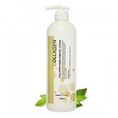 Увлажняющий лосьон для лица ESTHETIC HOUSE Collagen Herb Complex Lotion - 1000ml