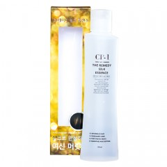 Эссенция для волос с шелком ESTHETIC HOUSE CP-1 The Remedy Silk Essence - 150ml