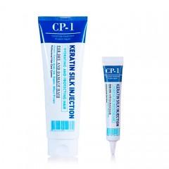Кератиновая сыворотка для волос ESTHETIC HOUSE CP-1 Keratin Silk Injection - 20ml/250ml