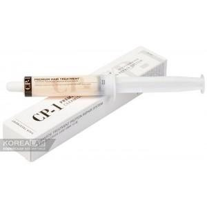 Протеиновая маска для волос ESTHETIC HOUSE CP-1 Premium Hair Treatment - 25/250 ml