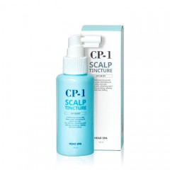 Освежающий спрей для кожи головы ESTHETIC HOUSE CP-1 Scalp Tincture - 100 мл