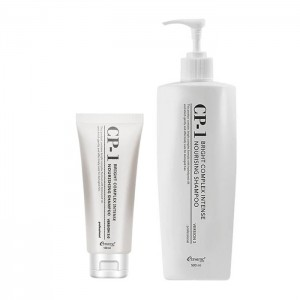 Шампунь для волос ESTHETIC HOUSE CP-1 Bright Complex Intense Nourishing Shampoo 2.0- 100/500ml