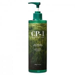 Шампунь для волос ESTHETIC HOUSE CP-1 Daily Moisture Natural Shampoo - 500ml