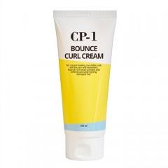Ухаживающий крем для волос ESTHETIC HOUSE CP-1 Bounce Curl Cream - 150мл