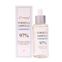 Сыворотка для лица с гиалуроновой кислотой ESTHETIC HOUSE Formula Ampoule Hyaluronic Acid - 80 мл