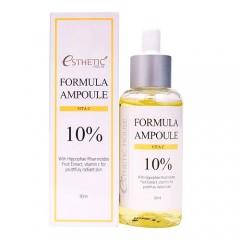 Сыворотка для лица с витамином С ESTHETIC HOUSE Formula Ampoule Vita C - 80 мл