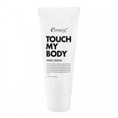 Увлажняющий крем для рук ESTHETIC HOUSE Touch My Body Goat Milk Hand Cream - 100 мл
