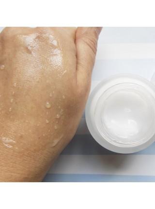 Увлажняющий гиалуроновый крем для лица ELIZAVECCA Aqua Hyaluronic Acid Water Drop Cream - 50 мл