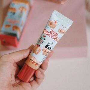 Увлажняющий праймер для лица ELIZAVECCA Milky Piggy Skin Liar Primer - 30 мл