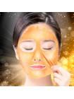 Золотая антивозрастная маска-пленка ELIZAVECCA Hell-Pore Longo Longo Gronique Gold Mask Pack - 100 мл.