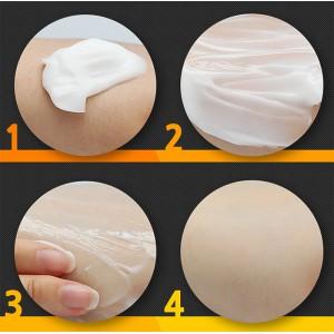 Массажный крем для тела ELIZAVECCA Milky Piggy Belly Line K.O Double Action Cream 100 мл