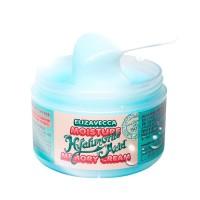 Гиалуроновый крем-пудинг для лица ELIZAVECCA Moisture Hyaluronic Acid Memory Cream - 100 гр