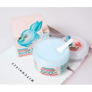 Гиалуроновый крем-пудинг для лица ELIZAVECCA Moisture Hyaluronic Acid Memory Cream 100 гр