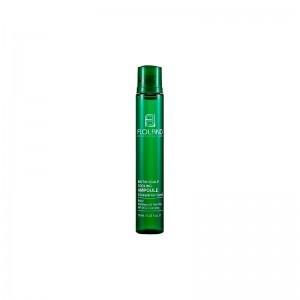 Филлер для волос с биотином FLOLAND Biotin Scalp Cooling Ampoule 1 шт