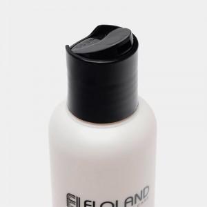 Восстанавливающий шампунь с кератином FLOLAND Premium Silk Keratin Shampoo 150 мл