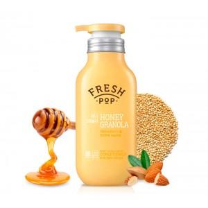 Питательный кондиционер с гранолой FRESH POP Honey Granola Recipe Conditioner - 500мл