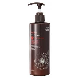 Восстанавливающий шампунь для волос Flor de Man Healax Hair Shampoo - 410ml