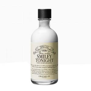 Эмульсия для лица с улиточным муцином GRAYMELIN Smiley Toning Snail Nutry Emulsion - 130ml