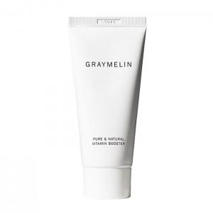 Витаминный бустер для лица GRAYMELIN Pure and Natural Vitamin Booster - 50 гр.