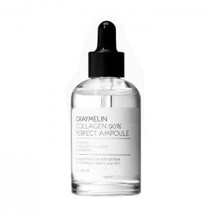 Сыворотка с коллагеном GRAYMELIN Collagen 90% Perfect Ampoule - 50 мл