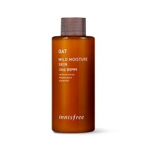 Смягчающий тонер для увлажнения и питания кожи INNISFREE Oat Mild Moisture Skin - 150ml