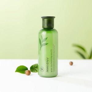 Тоник с зеленым чаем INNISFREE Green Tea Balancing Skin EX - 200 мл