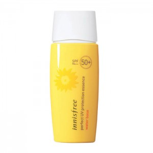 Солнцезащитная эссенция INNISFREE Perfect UV Protection Essence Water Base SPF50+ PA+++ - 50 мл