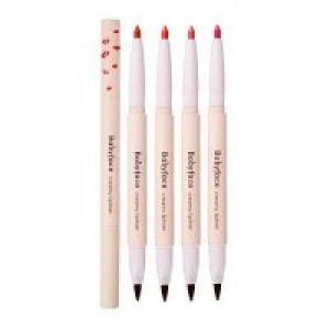 Водостойкий карандаш для губ It'S SKIN Babyface Creamy Lip Liner - 0,25g