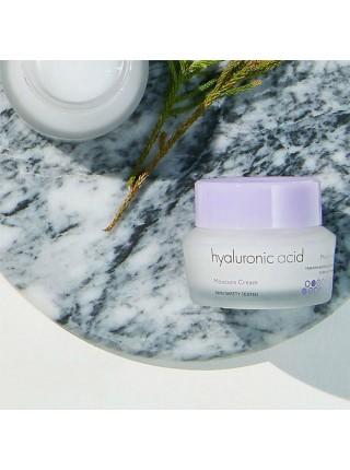 Крем для лица с гиалуроновой кислотой It'S SKIN Hyaluronic Acid Moisture Cream - 50 мл